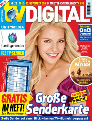 TV DIGITAL UNITYMEDIA 23