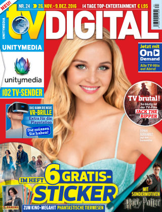 TV DIGITAL UNITYMEDIA 24