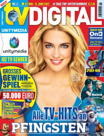 TV DIGITAL UNITYMEDIA May 19, 2017 00:00