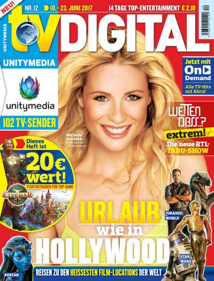TV DIGITAL UNITYMEDIA June 02, 2017 00:00