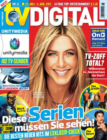 TV DIGITAL UNITYMEDIA July 14, 2017 00:00