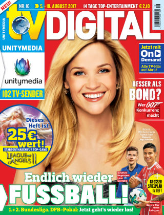 TV DIGITAL UNITYMEDIA 16