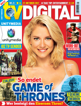TV DIGITAL UNITYMEDIA 21