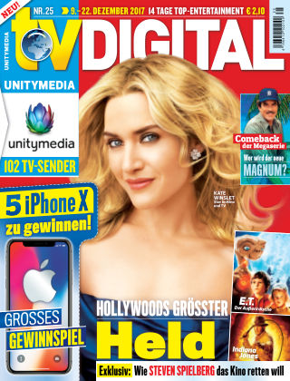 TV DIGITAL UNITYMEDIA 25