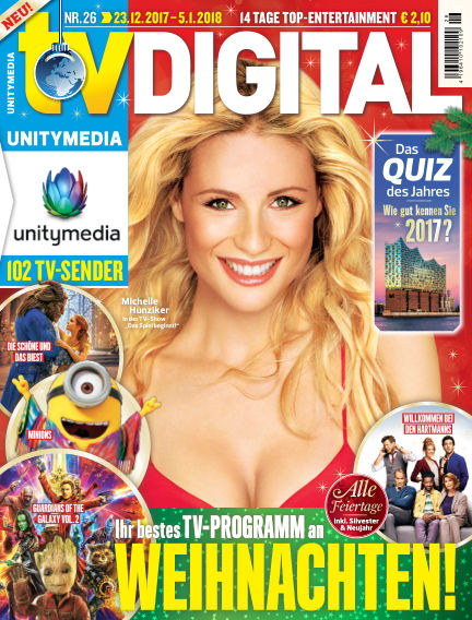 TV DIGITAL UNITYMEDIA December 15, 2017 00:00