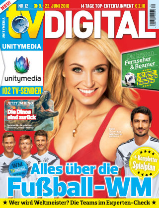 TV DIGITAL UNITYMEDIA 12
