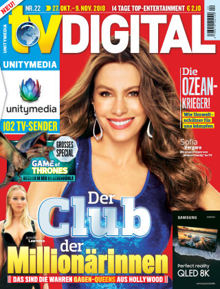 TV DIGITAL UNITYMEDIA 22