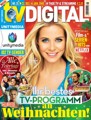 TV DIGITAL UNITYMEDIA 26