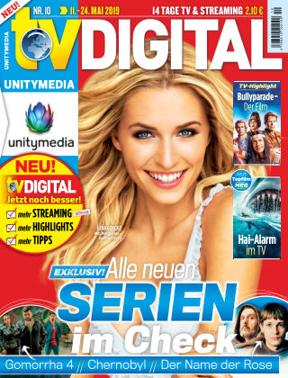 TV DIGITAL UNITYMEDIA 10