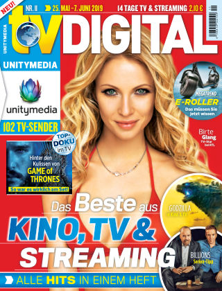 TV DIGITAL UNITYMEDIA 11