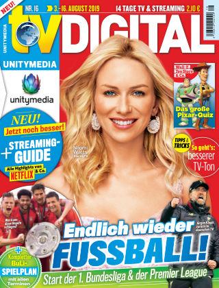TV DIGITAL UNITYMEDIA 16