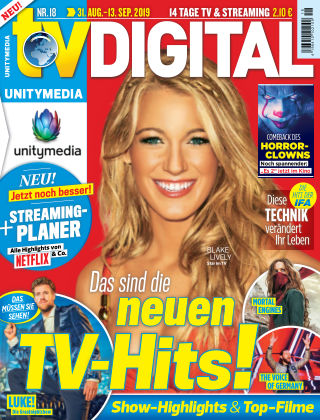 TV DIGITAL UNITYMEDIA 18