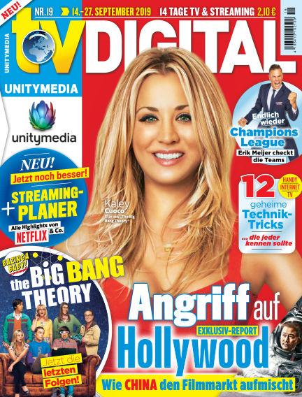 TV DIGITAL UNITYMEDIA September 06, 2019 00:00