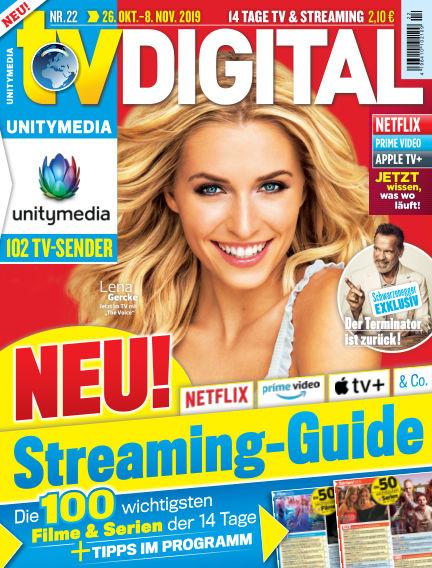TV DIGITAL UNITYMEDIA October 18, 2019 00:00