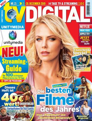 TV DIGITAL UNITYMEDIA 25