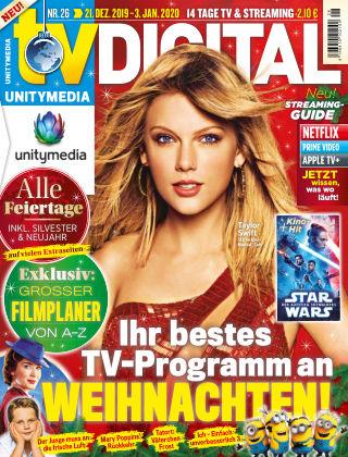 TV DIGITAL UNITYMEDIA 26