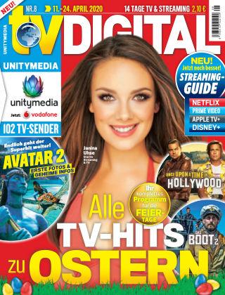 TV DIGITAL UNITYMEDIA 08