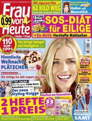 FRAU von HEUTE NR50-16