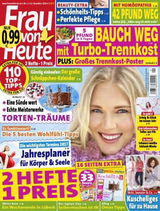 FRAU von HEUTE NR01-17
