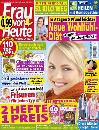 FRAU von HEUTE NR02-17