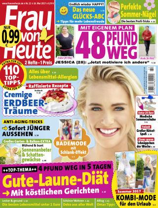 FRAU von HEUTE NR22-17