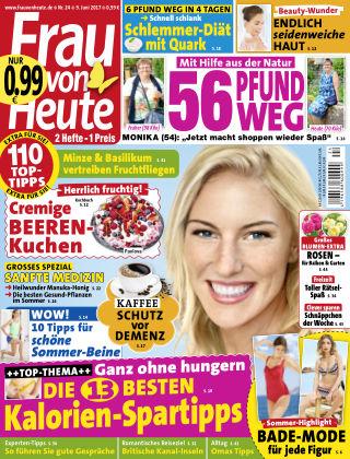 FRAU von HEUTE NR24-17