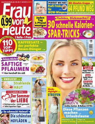 FRAU von HEUTE NR28-17