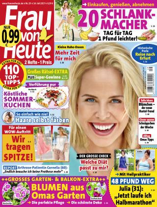 FRAU von HEUTE NR29-17