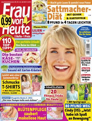 FRAU von HEUTE NR30-17