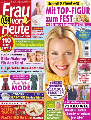 FRAU von HEUTE NR51-17