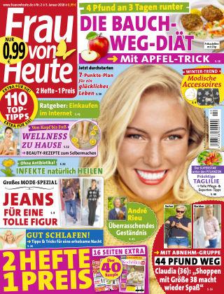 FRAU von HEUTE NR02-18