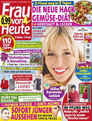 FRAU von HEUTE NR06-18