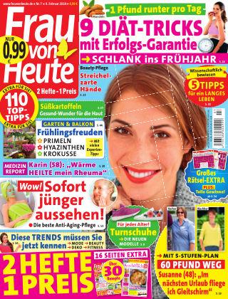 FRAU von HEUTE NR07-18