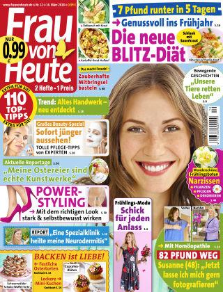 FRAU von HEUTE NR12-18