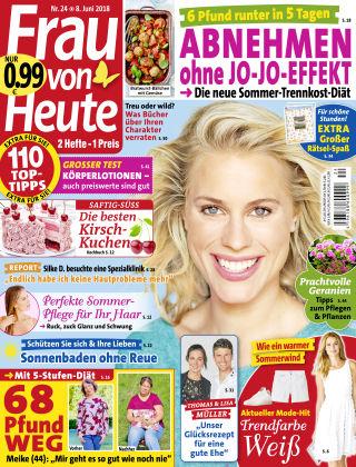 FRAU von HEUTE NR24-18