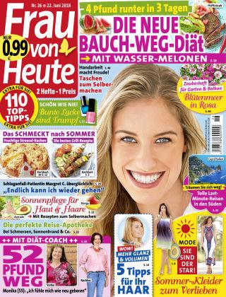 FRAU von HEUTE NR26-18