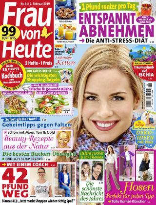 FRAU von HEUTE NR06-19