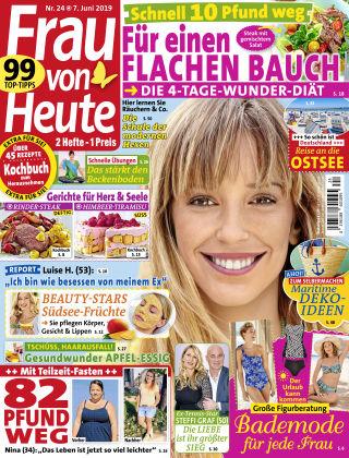 FRAU von HEUTE NR24-19