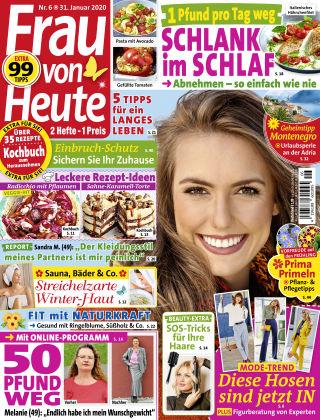 FRAU von HEUTE NR06-20