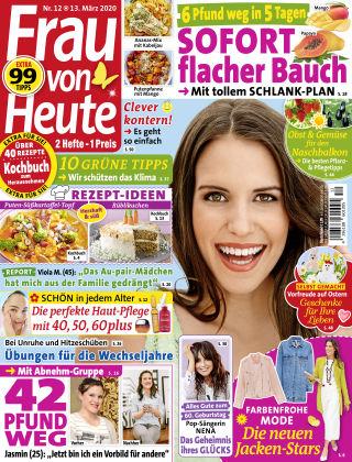 FRAU von HEUTE NR12-20