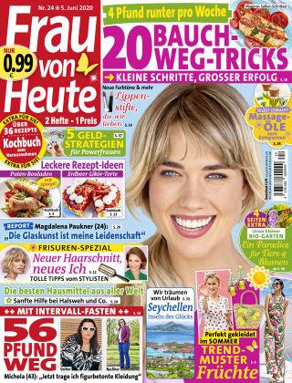FRAU von HEUTE NR24-20