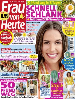 FRAU von HEUTE NR26-20