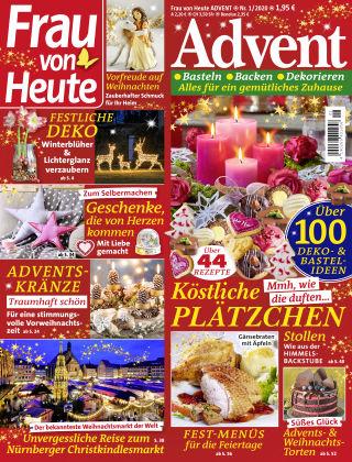 FRAU von HEUTE NR01-20