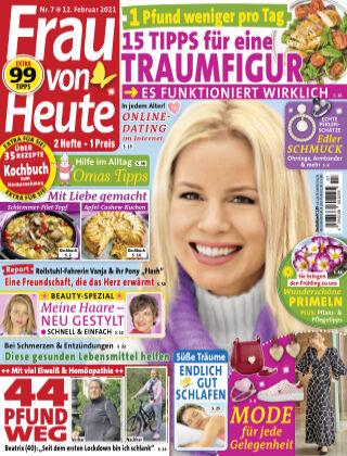 FRAU von HEUTE NR07-21