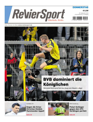 RevierSport 78-2016