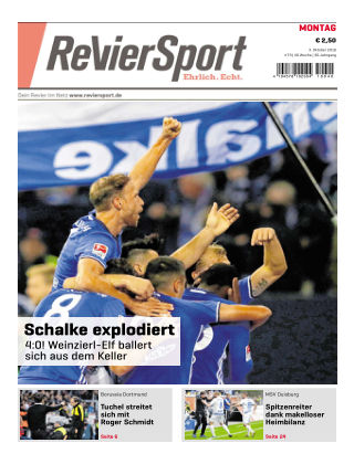 RevierSport 79-2016