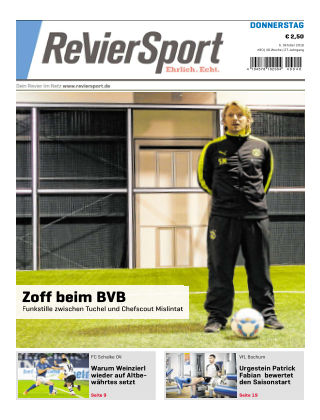 RevierSport 80-2016
