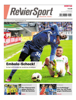 RevierSport 83-2016