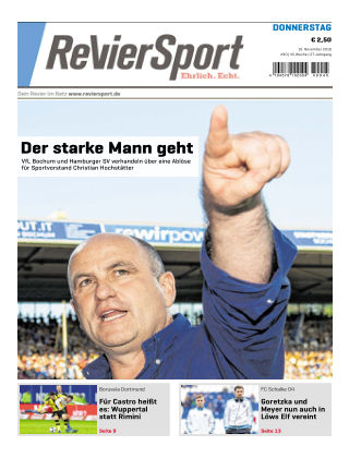 RevierSport 90-2016