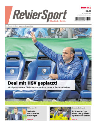 RevierSport 91-2016
